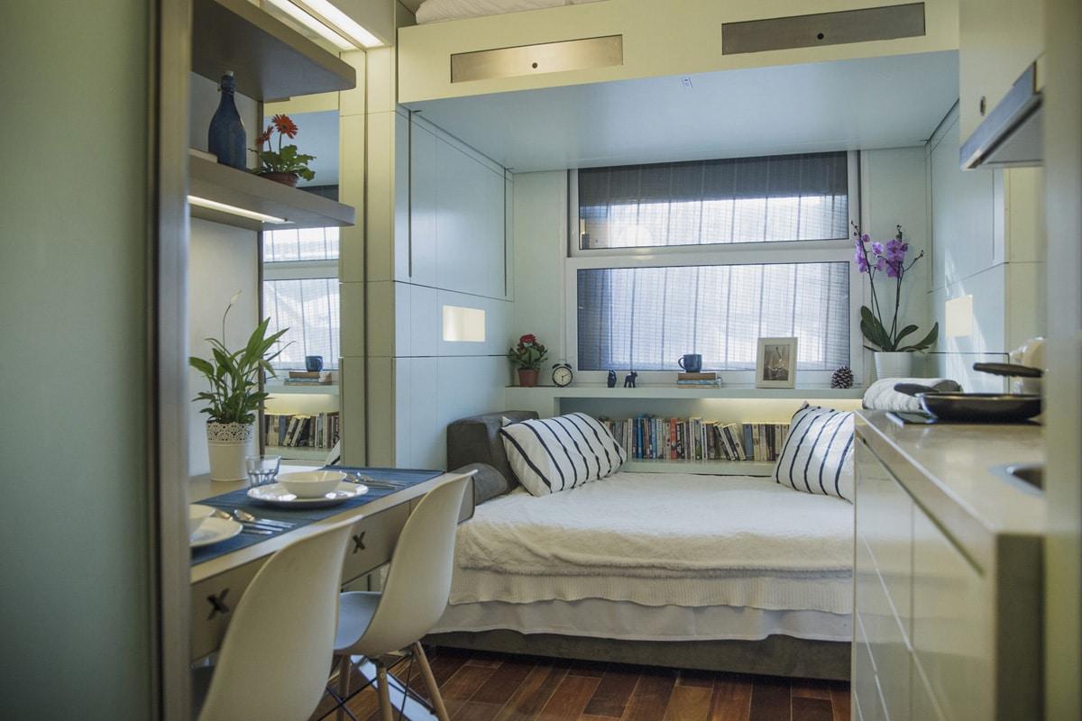Club Premium Studio - The Stay Club Camden - London Student Accommodation