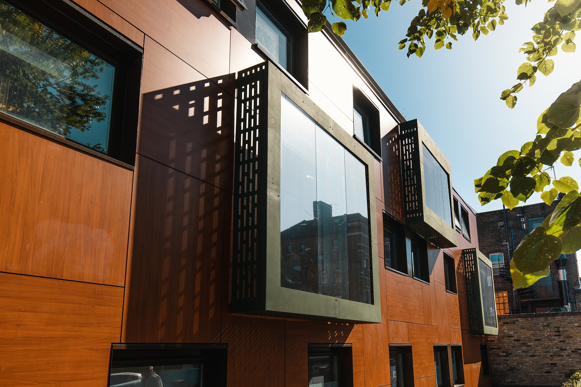 The Stay Club Camden - Exterior