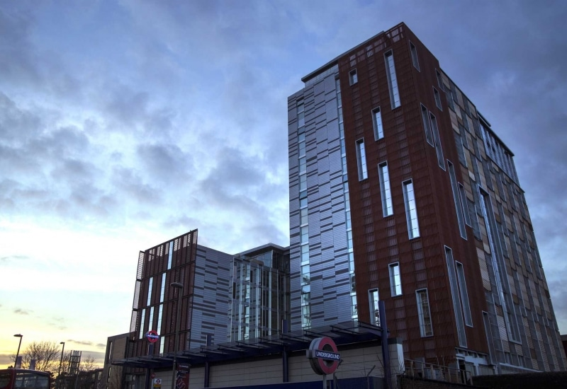 The Stay Club Colindale - Student Accommodation